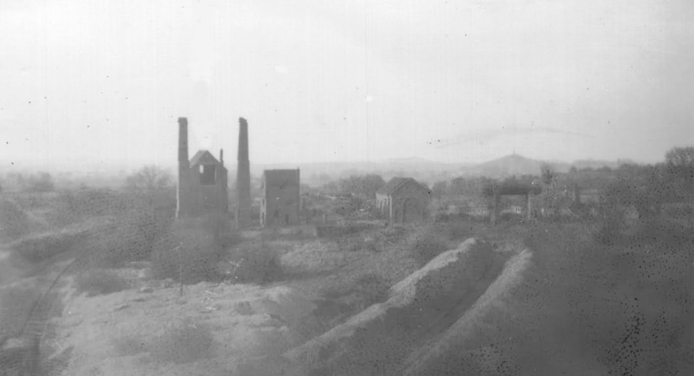 derelict-remains-of-waxhill-colliery-1930
