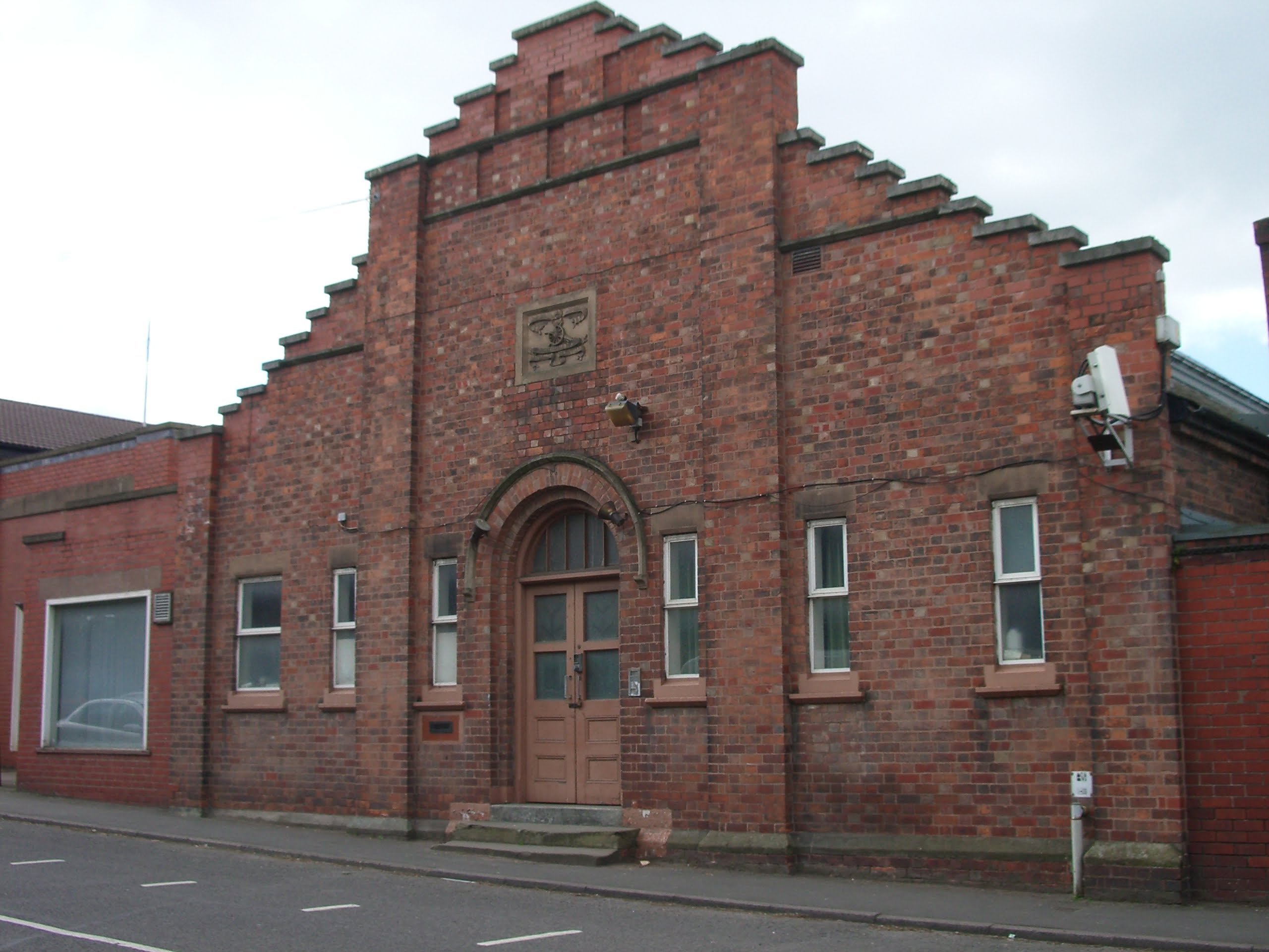 Drill-Hall-King-Street