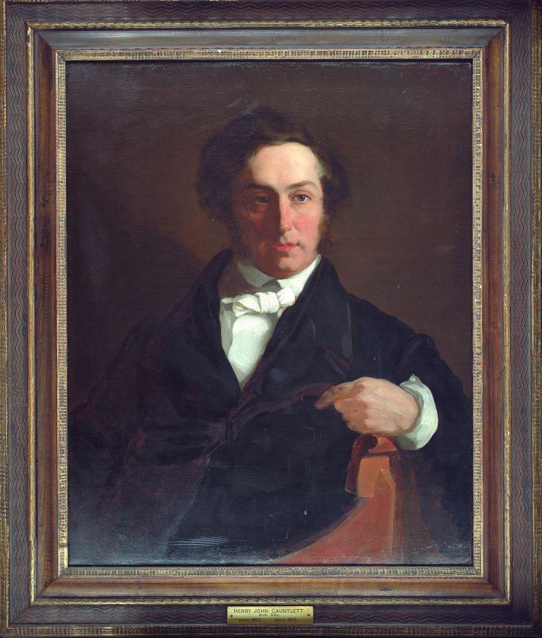 Henry-John-Gauntlett