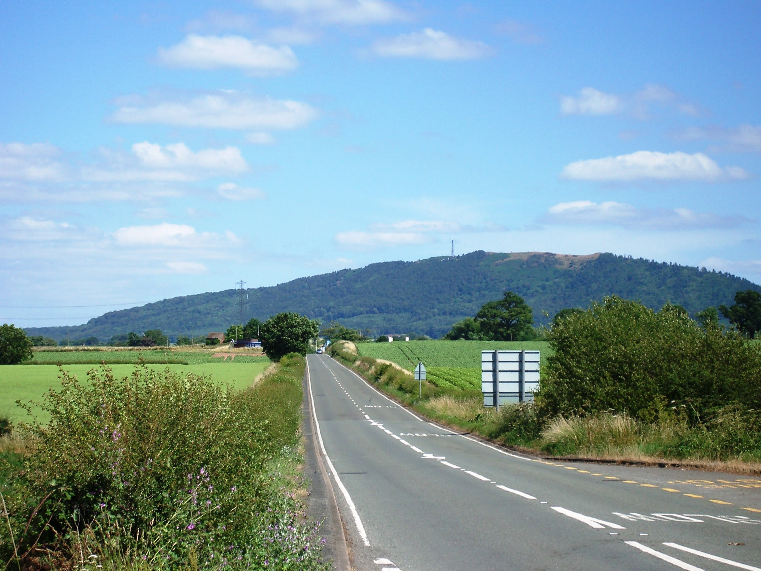 holyhead-road-and-the-wrekin