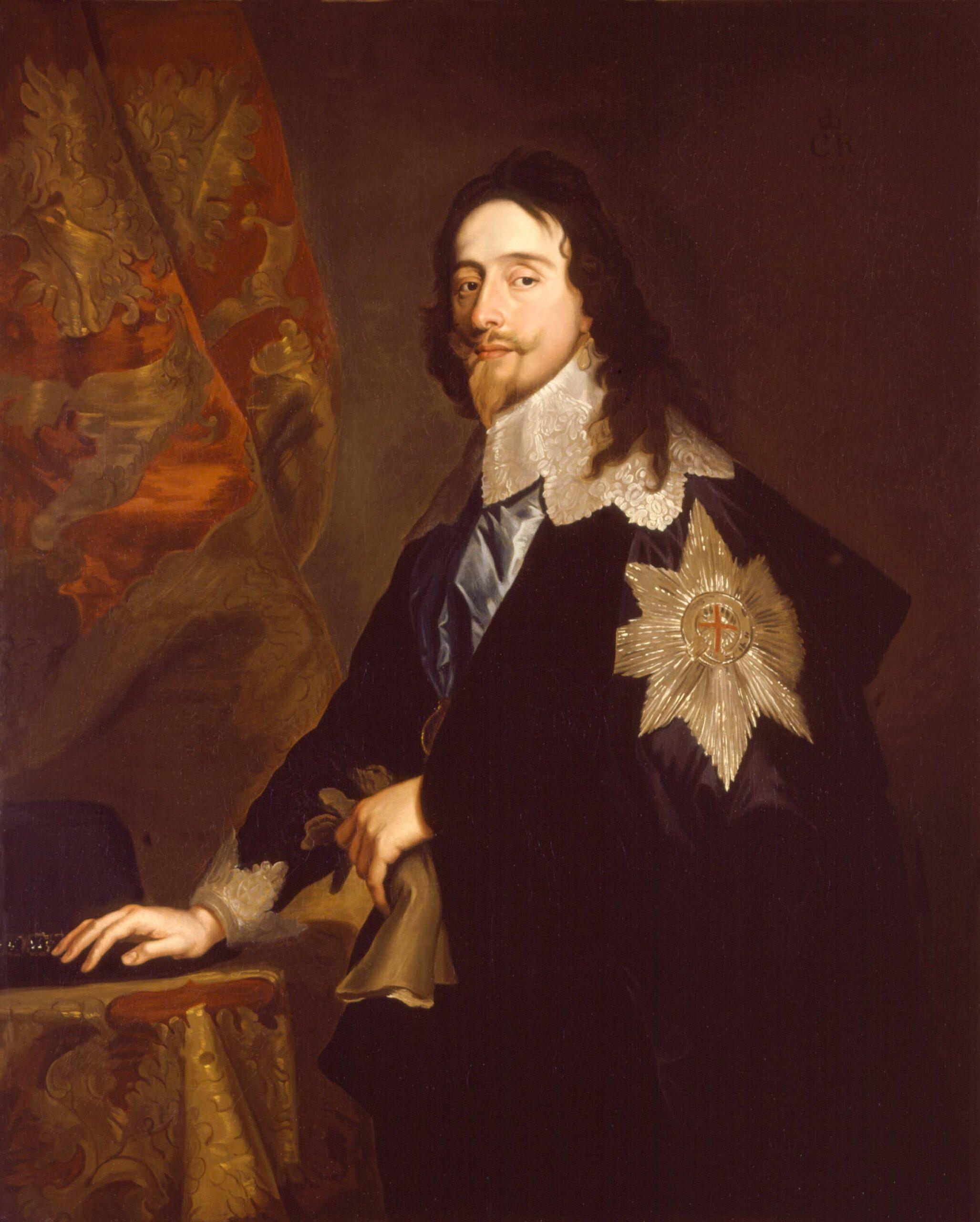King-Charles-I