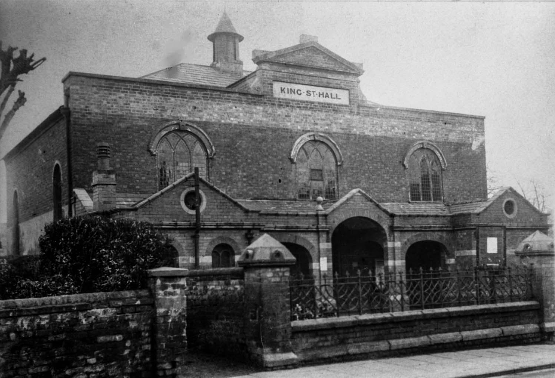 King-Street-Baptist-Chapel