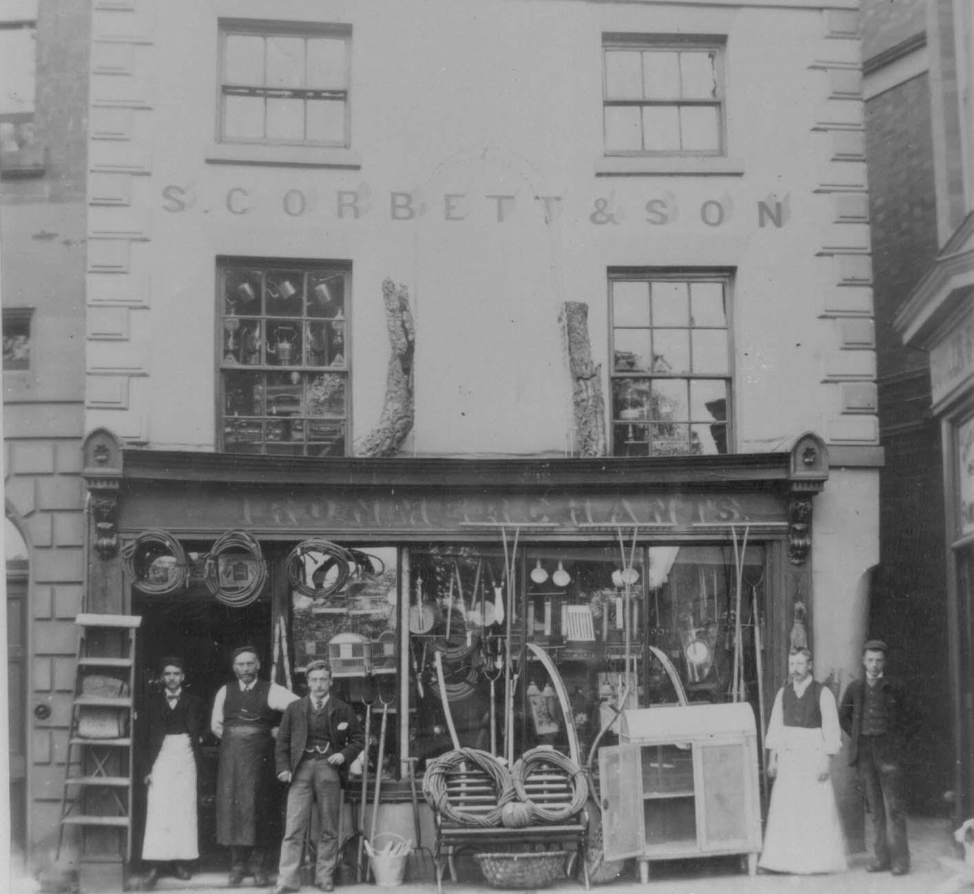 S-Corbett-Ironmonger-Church-Street