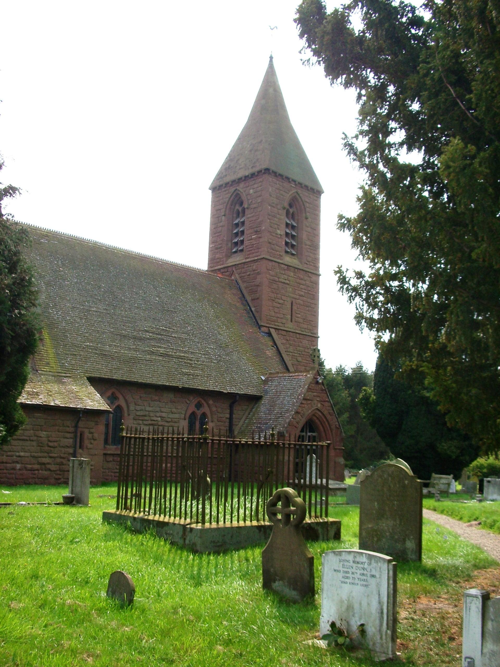 St-Johns-Parish-Church