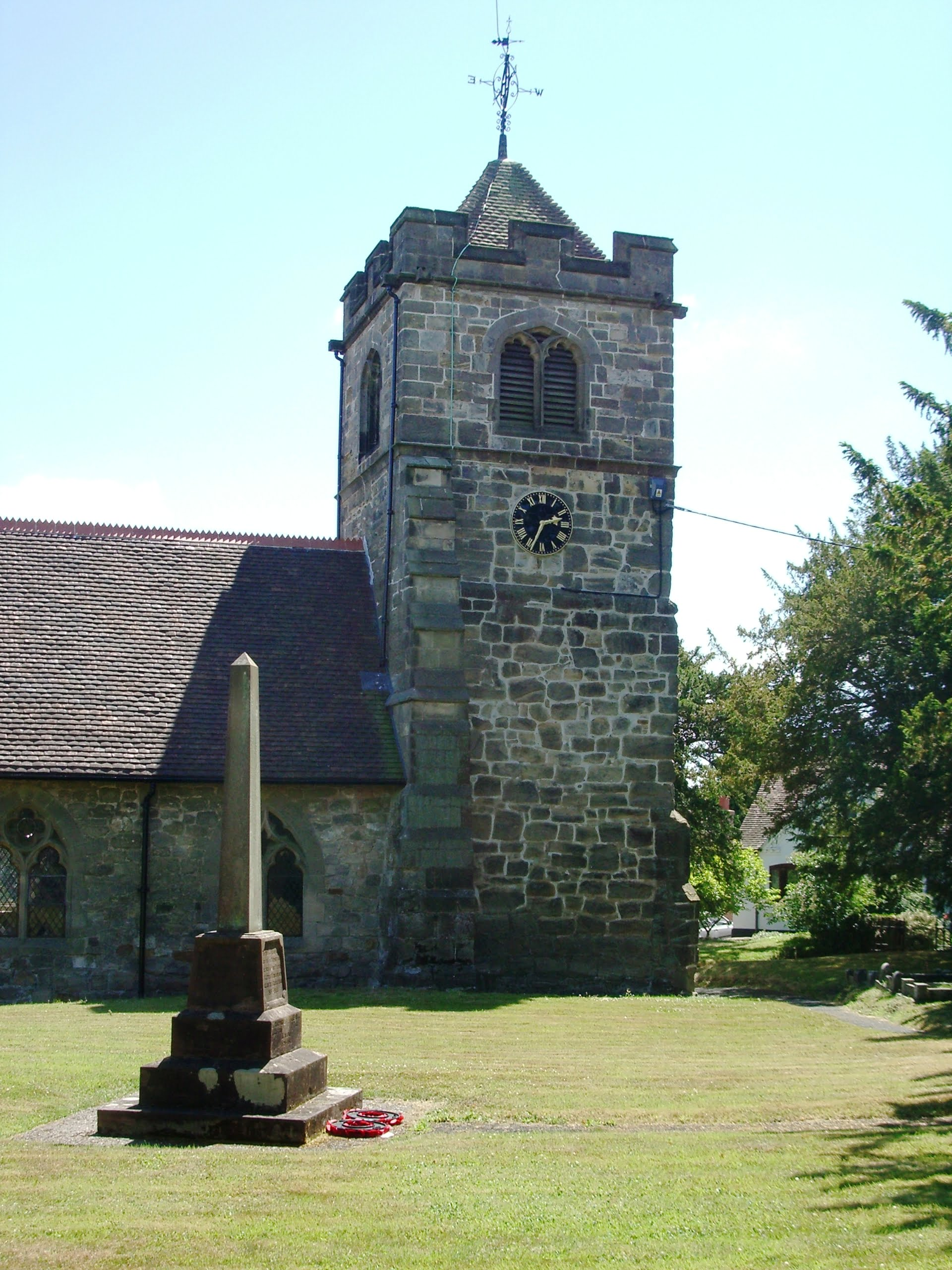 st-lawrence's-church