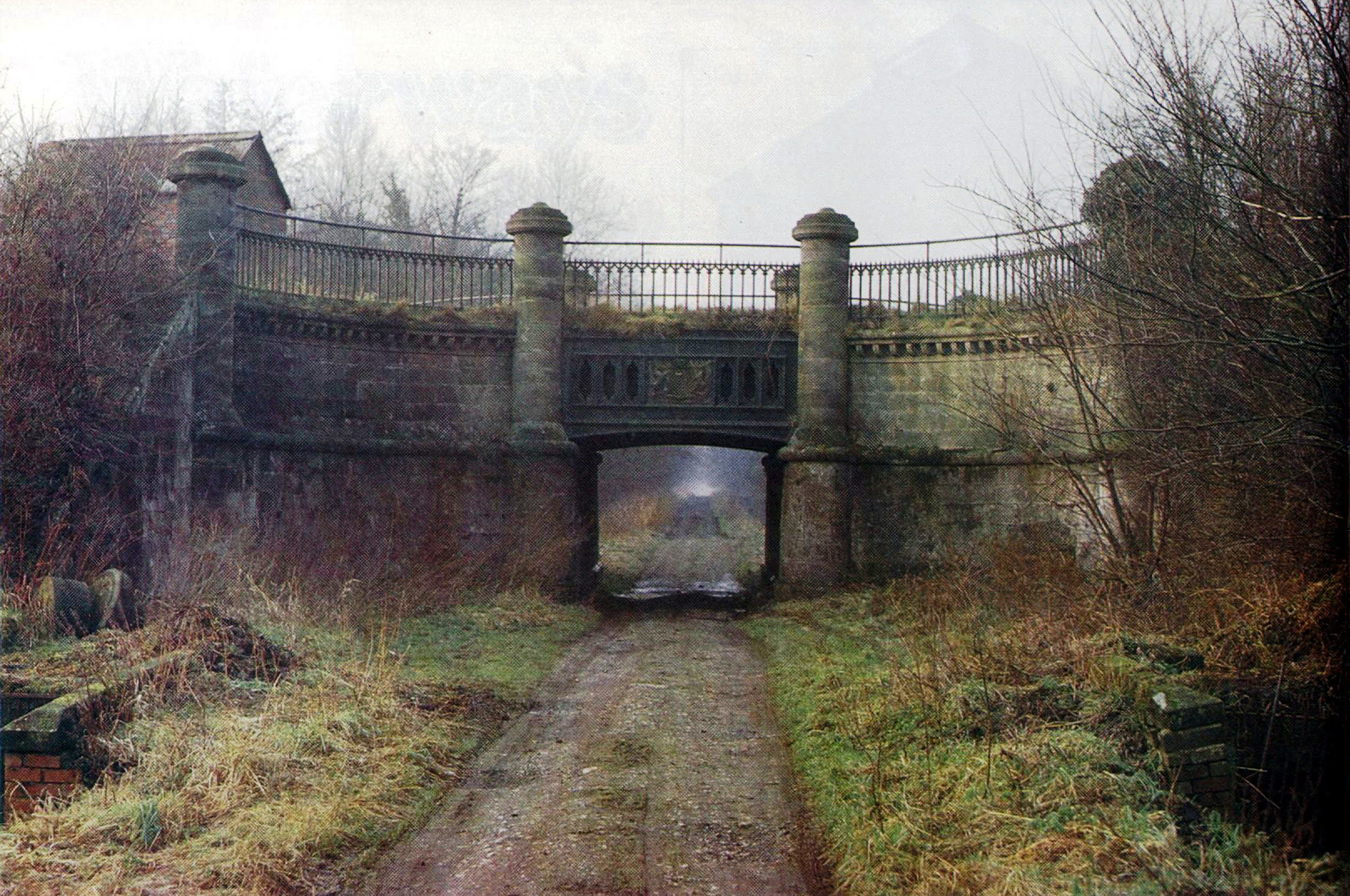 The-Humber-Arm-was-located-just-to-the-south-of-Thomas-Telfords-Aqueduct-on-Kynnersley-Drive