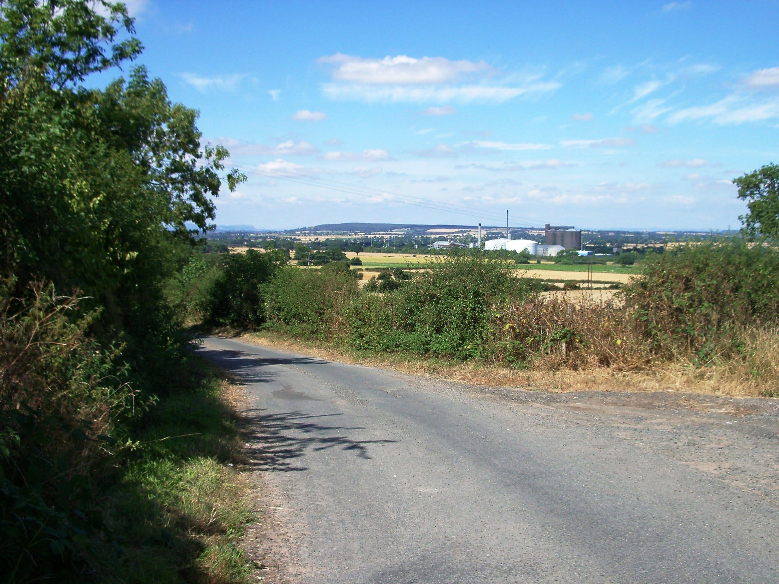 The-Tern-Valley-from-Tiddicross-Lane