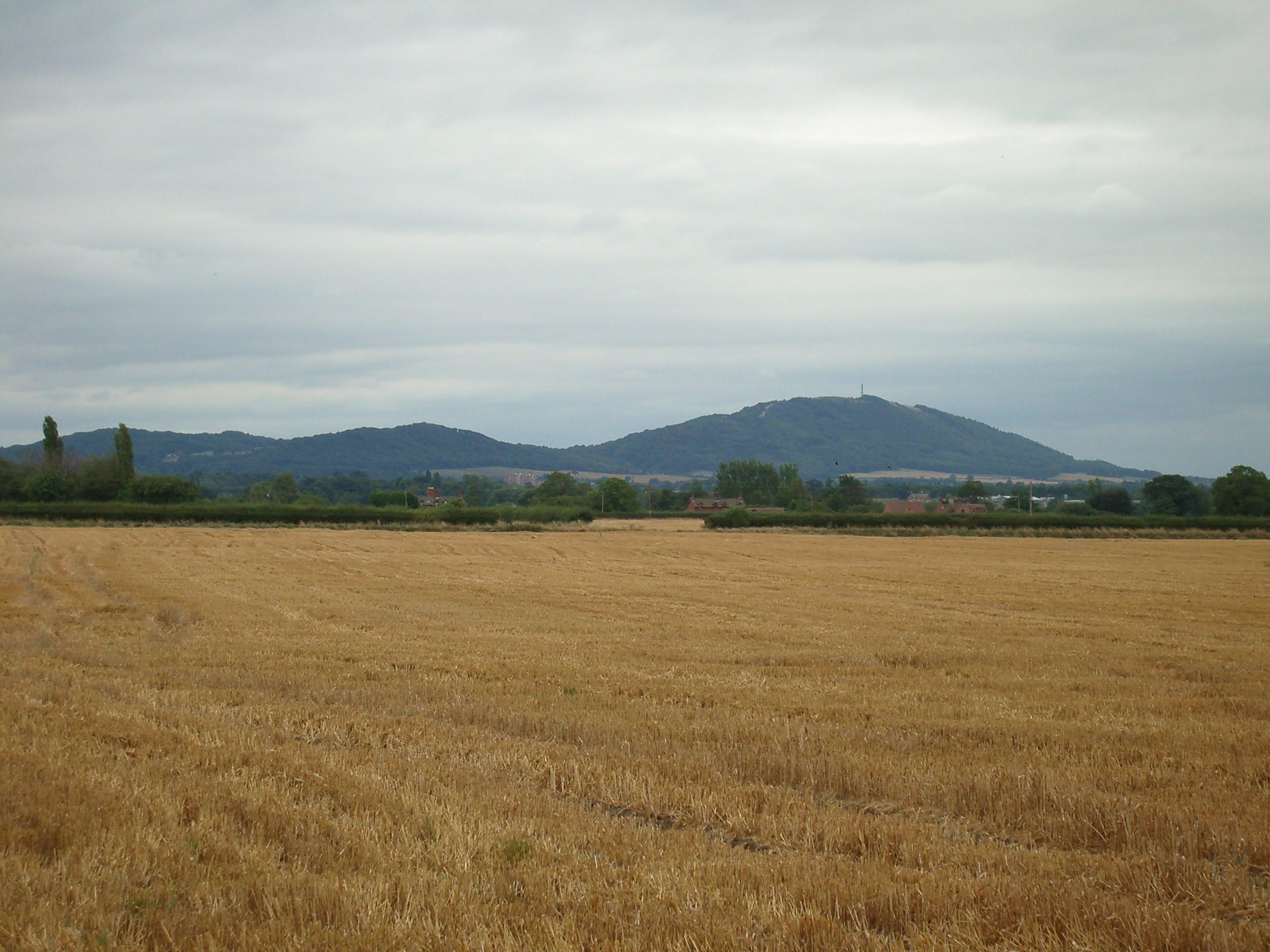 The-Wrekin-from-Rodway-Moor
