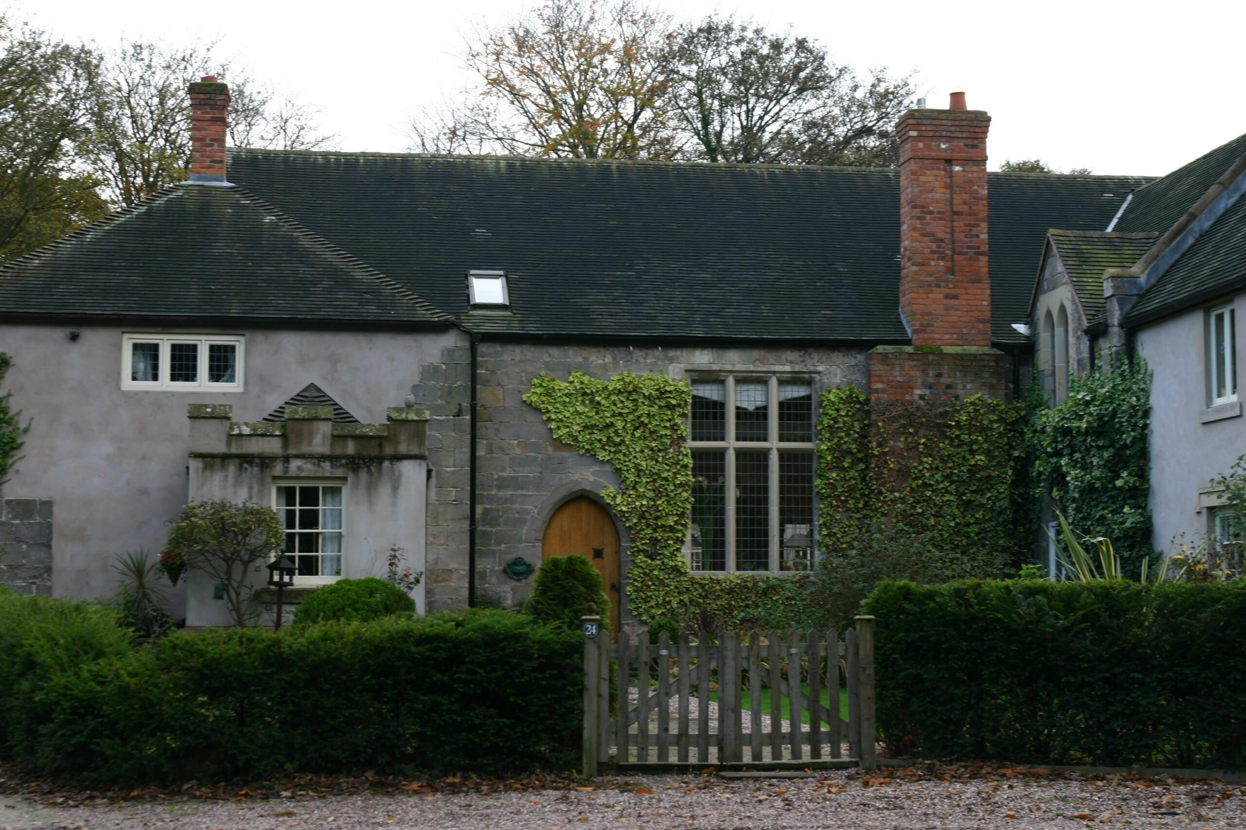 the-second-apley-castle-today