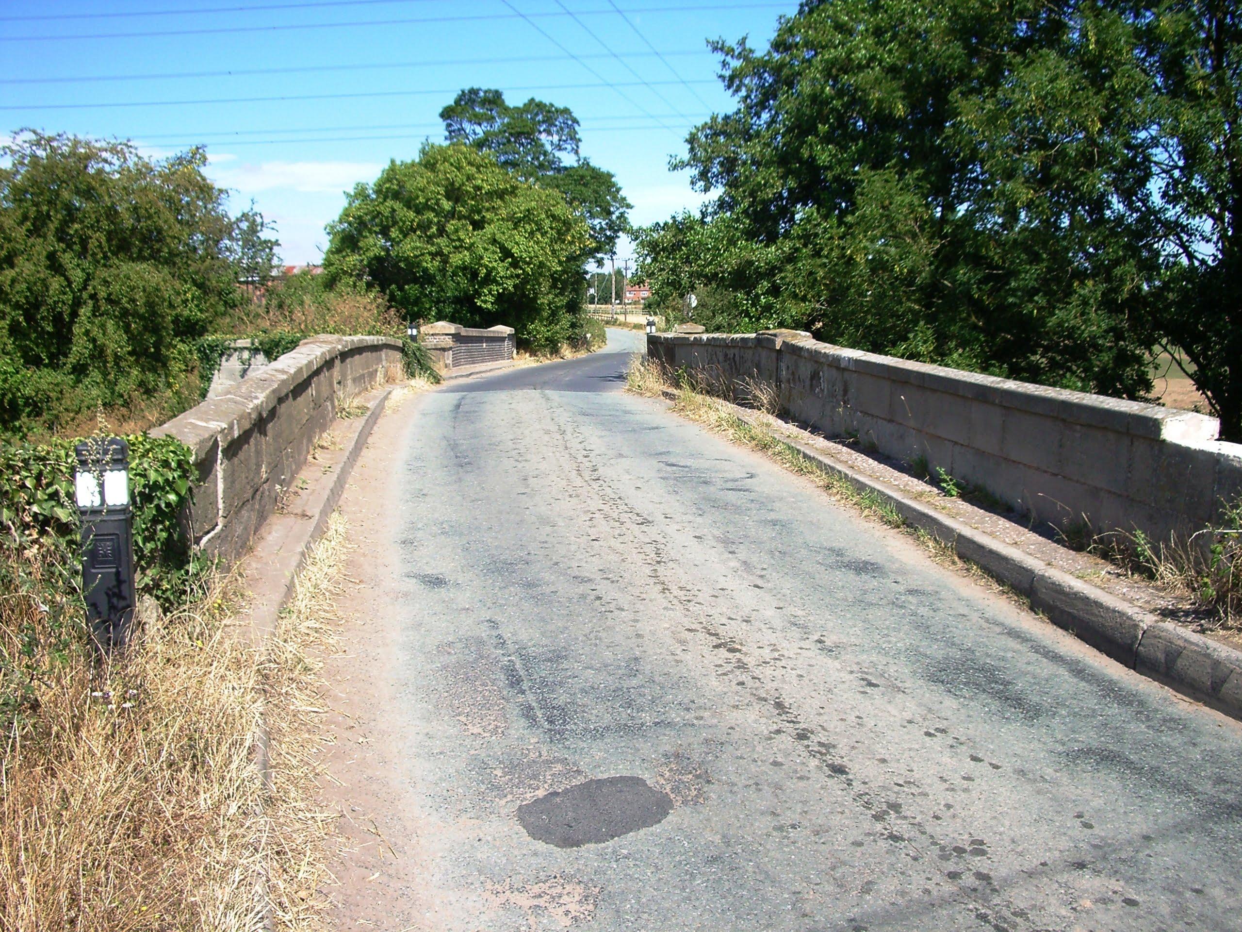 Walcot-Bridge