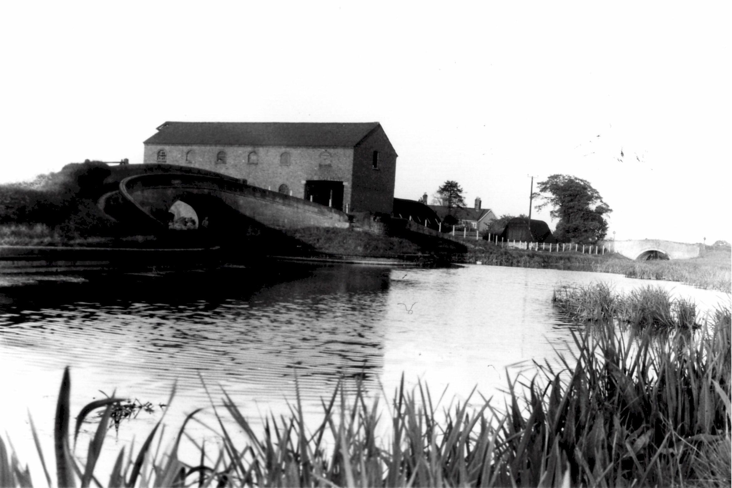 Wappenshall-Junction-around-1950